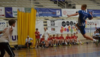 granollers cup kamp